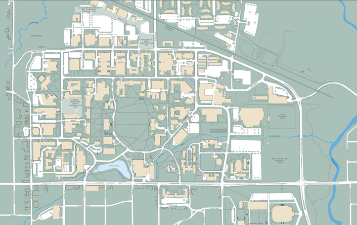 Half Mile Routes | ISU WellBeing U Of Iowa Campus Map on u of michigan hospital map, u of o campus map, university of virginia campus map, u of minn campus map, u of chicago campus map, pomerantz center building map, uiowa map, university of iowa map, u of alberta campus map, northwestern u campus map, u of iowa graduation, u of texas campus map, iowa colleges and universities map, u south dakota campus map, u of waterloo campus map, u of iowa logo, u of akron campus map, u of a campus map, iowa state map, seattle u campus map,
