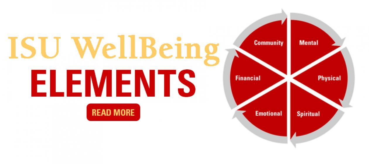 ISU WellBeing Elements