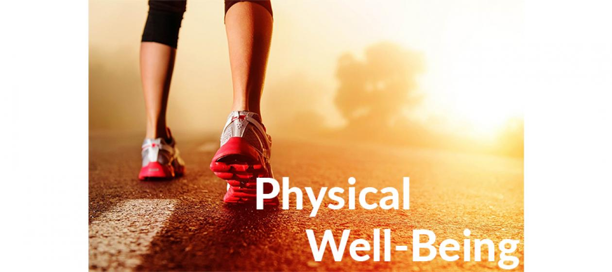 Physical Well-being